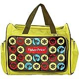 Fisher-Price Diaper Bag (Green)