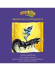Krishna's Conquests
