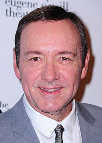 Kevin Spacey At Arrivals For The Eugene O'Neill Theater Center Annual Monte Cristo Award Photo Print (40,64 x 50,80 cm)