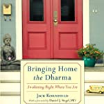 Bringing Home the Dharma: Awakening R...