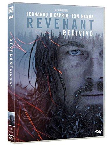 revenant-redivivo-dvd