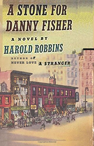 A Stone for Danny Fisher Cover Image