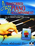 aebersold 54 jazz piano voicings