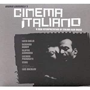 Andrea Griminelli's Cinema Italiano: A New Interpretation Of Italian Film Music