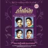 Telugu film tunes - NEELIMEGHAM INSTRUMENTAL VOL-2