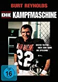 DVD Cover 'Die Kampfmaschine