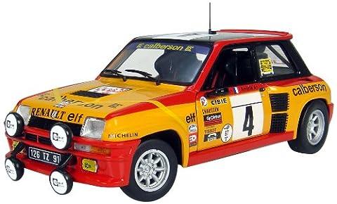 Renault 1 18 - Universal Hobbies - UH4533 - Modélisme -