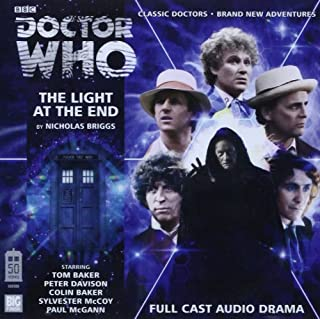 The Light at the End (Doctor Who) (1781781087) | Amazon price tracker / tracking, Amazon price history charts, Amazon price watches, Amazon price drop alerts