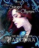 'Das Siegel des Olymps Die Büchse der Pandora' von R.K. Romana