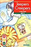 Jeepers Creepers (Get Ready-Get Set-Read!) by Gina Erickson M.A. (1994-03-01)