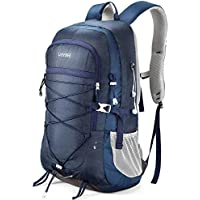 HOMIEE 45L Hiking Backpack, Lightweight Trekking Rucksack Travel Backpack Hiking Knapsack, Outdoor Sports Mountaineering Camping Daypack for Men and Women