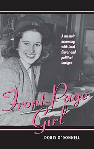 Front-page Girl (English Edition)