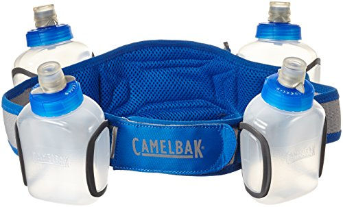 CamelBak Arc 4 Small Bottle Belt - Skydiver Blue - One Size