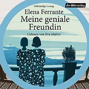 Meine geniale Freundin: Die Neapolitanische Saga 1
