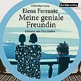 Meine geniale Freundin (Die Neapolitanische Saga 1) - Elena Ferrante
