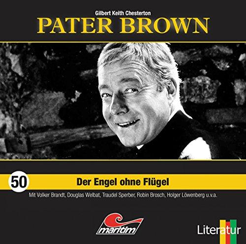 Pater Brown (50) Der Engel ohne Flügel - maritim 2016