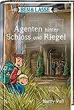 Ben & Lasse - Agenten hinter Schloss und Riegel - Harry Voß