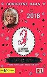 Scorpion 2016