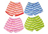 Pack of 4, Multicolor, 1-2 years Baby Jo...