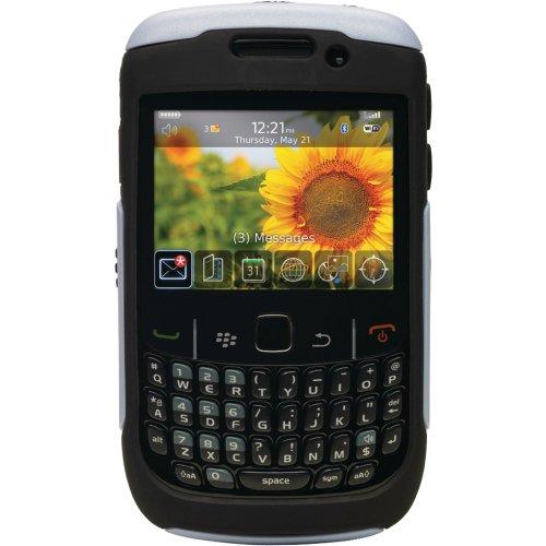 OtterBox Commuter Series Case für BlackBerry 9300 Series slate/schwarz/clamshell Otterbox Blackberry Curve