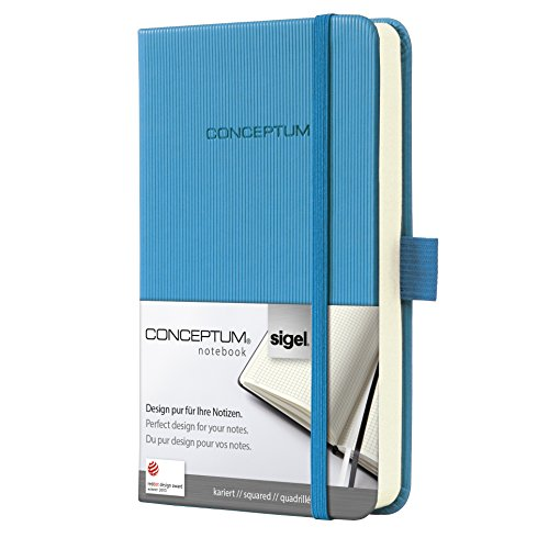 sigel-co568-notizbuch-ca-a6-kariert-hardcover-hellblau-conceptum-viele-modelle