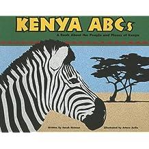 [Kenya ABCs] (By: Sarah Heiman) [published: July, 2003]