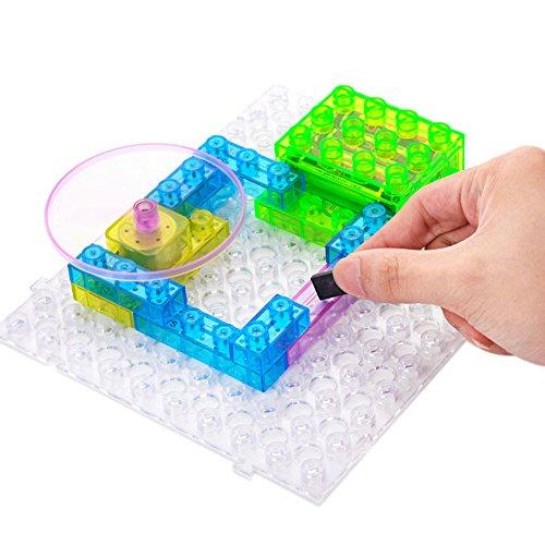 goolsky-115-projets-diy-kits-circuit-integre-blocs-de-construction-aire-de-jeux-electroniques-pedago