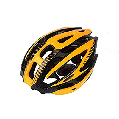 YUJIE Ultralight Mountain Bike Helmet With Removable Interior CE Certified Safety Cycle Bike Helmet For Men And Women by hzk