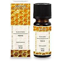 pajoma Parfümöl ''Honig'', 10 ml, feinste Parfümöle in Geschenkverpackung preisvergleich bei billige-tabletten.eu