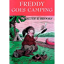 Freddy Goes Camping (Freddy the Pig)