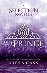 The Prince (The Selection Novellas, Book 1) (The Selection Series)