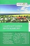 Camping.info Campingführer Deutschland 2019 -