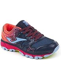 sportime2joma Sima Junior 804–Zapatos Trekking Niño–J. simaw-804, 36
