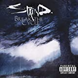 Songtexte von Staind - Break the Cycle