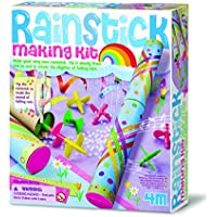 Great Gizmos Kit para crear palos de lluvia