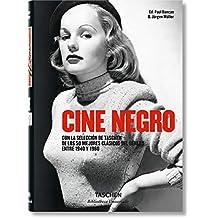 Cine negro (Bibliotheca Universalis)