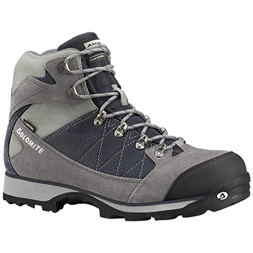 Dolomite Davos GTX Bark Espresso Gunmetal/Night Blue