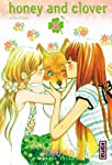 Honey & Clover Edition simple Tome 8