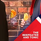 Beefeater London Dry Gin – Der meistausgezeichnete Gin der Welt – Klassisch frischer Gin mit vielschichtigem Charakter – Perfekte harmonische Basis für vielseitige Geschmackskombinationen – 1 x 1 L - 6