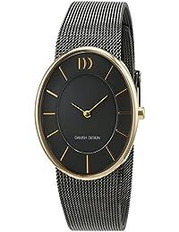 Danish Design Damen-Armbanduhr 3320224