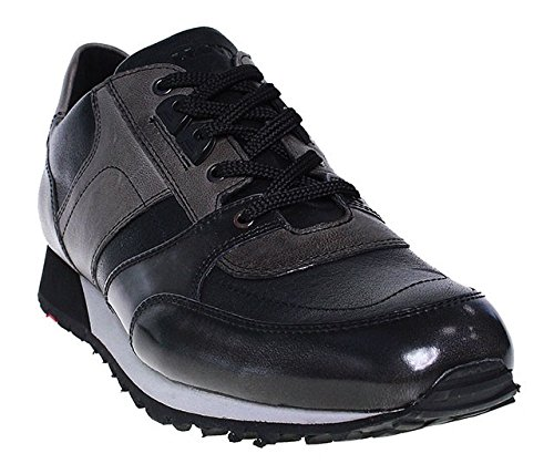LLOYD , Chaussures de ville à lacets pour homme gris gris Gris