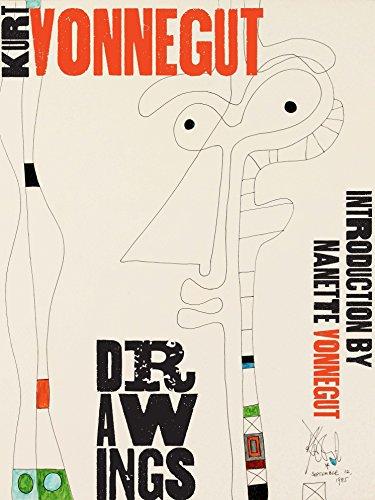Kurt Vonnegut Drawings por Nanette Vonnegut