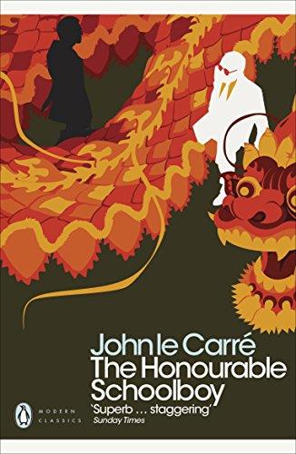 The Honourable Schoolboy (Penguin Modern Classics) (English Edition) (Tom Greene)