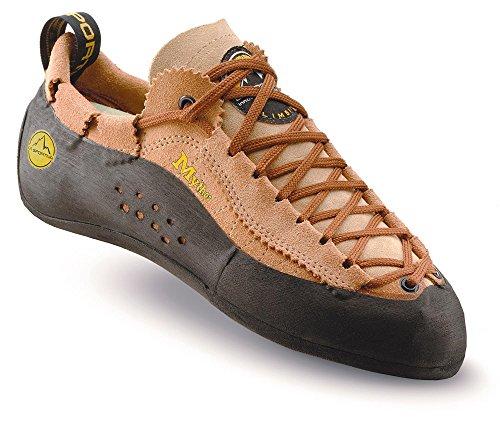 La Sportiva Mythos Climbing Shoes Men Terra Größe 42 2019 Kletterschuhe