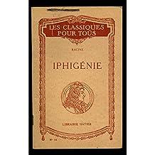 Iphigénie / 1932 / Racine / Réf8298