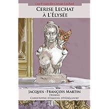 Cerise Lechat à l'Élysée