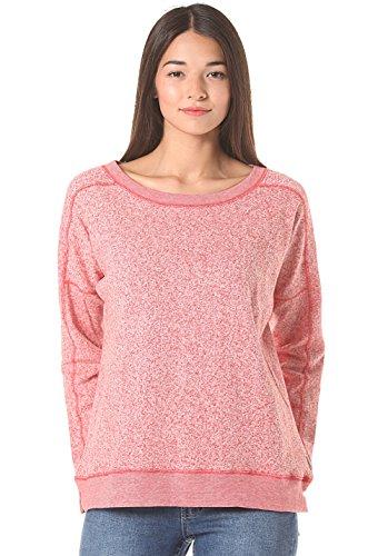 Nort Sweatshirt red