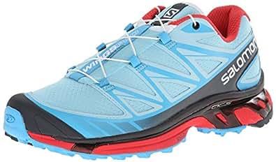 Salomon Wings Pro Women's Trail Running Shoes - 4