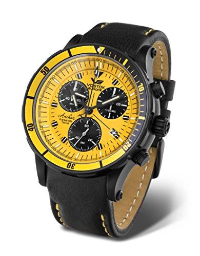 Vostok Europe -  Watch - 5104185