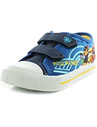 Sunching Zapatos de Prewalk LED de los muchachos de los muchach Lingt encima de la zapatilla de deporte plata tamaño 21 xCsn2jb